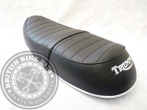 DS003B Classic Seat for Triumph Bonneville