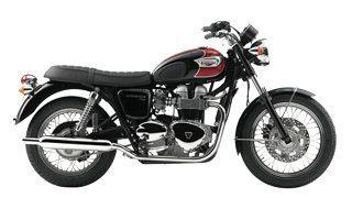 Triumph Bonneville Parts & Accessories - Dunstall Motorcycles
