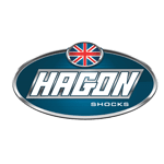 Hagon Shocks for Triumph Bonneville