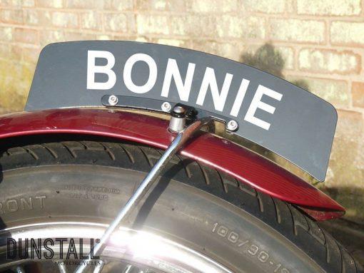 Bonneville no drill pedestrian slicer