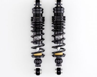 K-Tech Razor Lite Shocks Triumph Bonneville